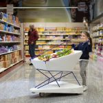 Glimmer Shopping Carts Make E-Commerce a Breeze