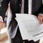 Corporate and Commercial Lawyer and Law Practice Areas