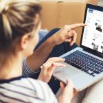 Shopping Online – Is Online Shopping Killing the High Street Stores?