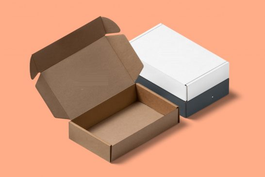 Making Boxes for your brand on a budget