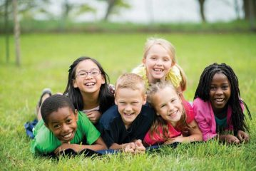 All About Help & Support For Children In Foster Care