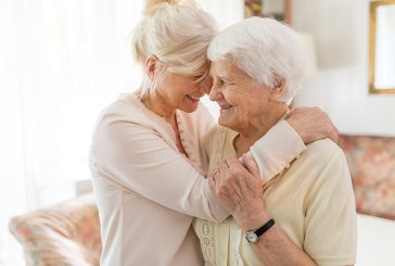 Dealing with a Senior Citizen in Your Own Family