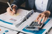 Different Types of Tax Service Providers