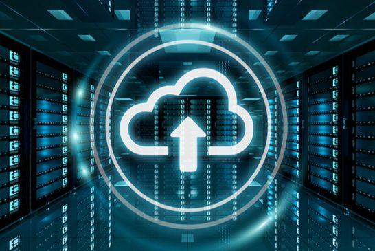 Online Backup - Cloud Storage For Online Backup
