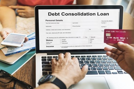 Debt Consolidation Loan Rates