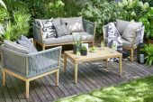 Great Rattan Garden Furniture