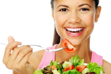 Living and Raw Food Diets
