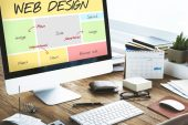 Site Development - The Roles of Web-site Designers and Web Programmers