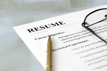 What Will Make Your Resume Professional And Effective?