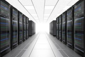 How Eco-friendly Data Centers Save Energy
