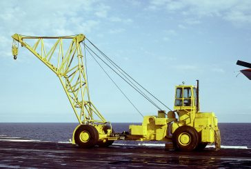 Compare the Price of Rough Terrain Crane of eCranes with other Options