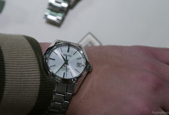 Get the Best Seiko Premier Collection at H2Hub