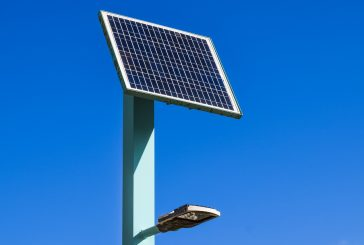 Install The Best All In One Solar Street Light And Go Green