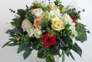 Resemble Your Feelings With Sympathy Flowers